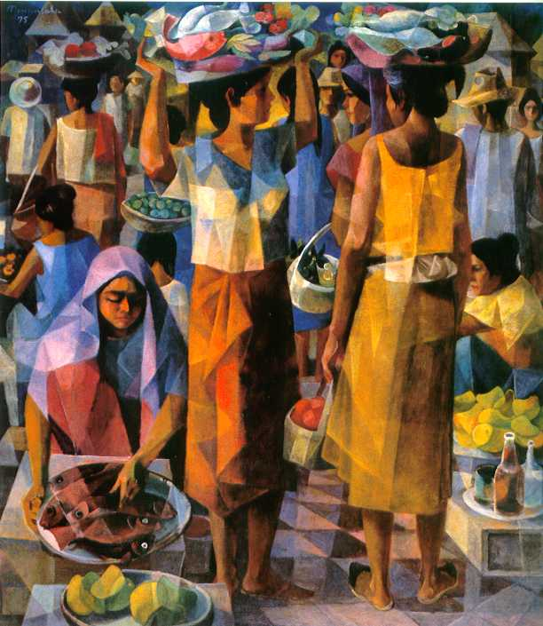 five famous filipino painters doc List of 10 filipino sculptors ,their work, and life's story.